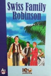 Leo Publishing A2 Swiss Family Robinson