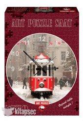 Art Puzzle 4299 570 Parça Beyoğlu İstanbul