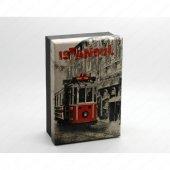 Gıpta İstanbul Hediyelik Kutu No 2