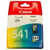 Canon 541 Renkli Kartuş