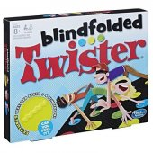 Hasbro Blındfolded Twıster 6