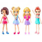 Mattel Polly Pocket Ve Arkadaşları