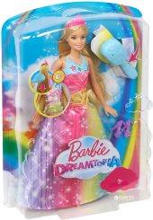 Mattel Barbie Dreamtopıa Sihirli Saçlar