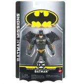 Mattel Batman Aksiyon Figür