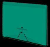 Faber Castell Neon Yeşil Evrak Dosyası