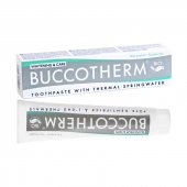 Buccotherm Organik Diş Macunu Beyazlık Ve Bio...