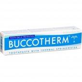 Buccotherm Çürük Önleme Diş Macunu 75 Ml