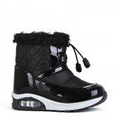 Scooby 5066 Günlük Termal Kız Erkek Çocuk Kar Botu Ayakkabı
