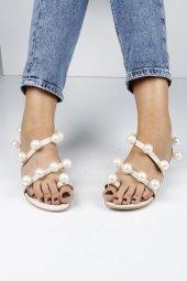 Incili Sandalet