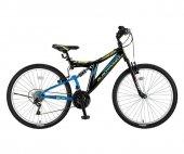 ümit 2629 Blackmount Dağ Bisikleti V 26 Jant 21 Vites