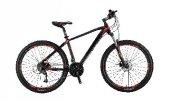 Mosso Black Edıtıon Dağ Bisikleti Hd 27,5 Jant 27 Vites