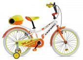 Corelli Kıckboy Çocuk Bisikleti V 20 Jant