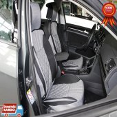 Peugeot Uyumlu 5li Oto Koltuk Minderi