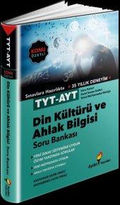 Aydın Tyt Ayt Din Kültürü Ve Ahlak Bilgisi Konu Özetli Soru Banka