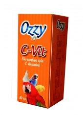 Ozzy C Vit 30cc(Stk 03.02.2022)
