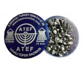 A.t.e.f 6.35mm Point Pellet