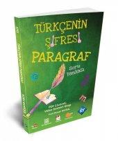 2020 KPSS ALES DGS Türkçenin Şifresi Paragraf Soru Bankası