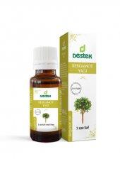 Bergamot Yağı (Distile) 20 ml