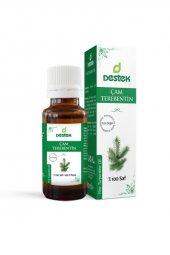Çam Terebentin (Distile) 20 ml