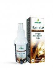 Hairnice Doğal Saç Bakım Yağı 150 Ml
