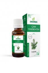 Çam Terebentin (Distile) 50 ml-2
