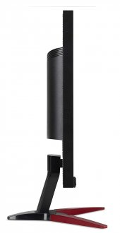 24.5 ACER KG251QDbmiipx LED FHD FreeSync 1MS 240HZ 400 Nits (2xHDMI, DP) MM Çerçevesiz Siyah Monitör-4