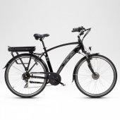 Benelli Gio Elektrikli Bisiklet Siyah
