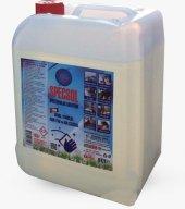 Specsol Genel Temizlik Ağır Yağ Kir Çözücü (5 Litre)