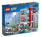 Lego Şehir Hastanesi