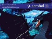 9. Sembol - Aktorun Köleleri - Fantastik Kitap-2