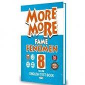 Kurmay Elt More And More 8. Sınıf English Fame Fenomen