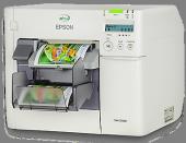 Epson Tm C3500 Mürekkep Püskürtmeli Renkli...