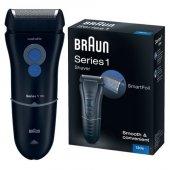 Braun 130s Kablolu Kullanım Tıraş Makinesi