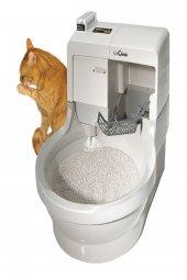Catgenie 120++ Otomatik Kedi Tuvaleti