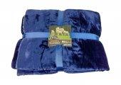 Miabella Home Çift Kişilik Guzulife Sherpa Blanket Battaniye