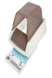 Scoopfree Ultra Otomatik Kedi Tuvaleti