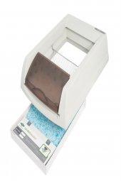 ScoopFree Orjinal Otomatik Kedi Tuvaleti