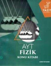 Yazıt YKS TYT Fizik Konu Kitabı