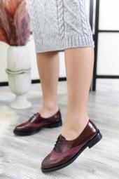 Tarçın Günlük Kadın Oxsfort Ayakkabı Trc106 0500