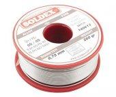 Soldex 200 Gr Lehim Teli 0.75 Mm