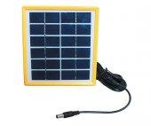 Powermaster Tekli Solar Panel 6 Volt 2 Watt