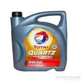 Total Quartz 9000 Future 5w30 4 Lt Benzin Dizel Motor Yağı