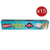 Koroplast Kedi Kumu Torbası 7li X 15 Paket (82*50)