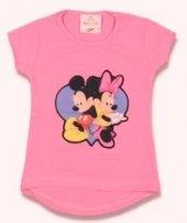 Mickey Mouse Tişört Işıklı