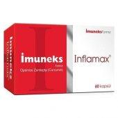 Imuneks Inflamax 60 Kapsul Skt 11 2021