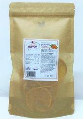 nature's yumm Kurutulmuş Portakal 50 gr - Ücretsiz Kargo-2