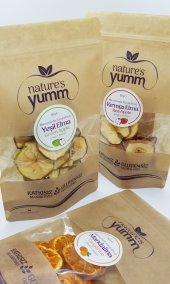 Nature' S Yumm 3' Lü Kurutulmuş Meyve Paketi Ücretsiz Kargo