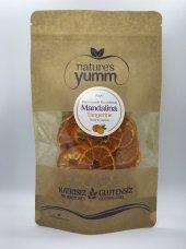 Nature' S Yumm 3' Lü Kurutulmuş Mandalina Paketi Ücretsiz Kargo