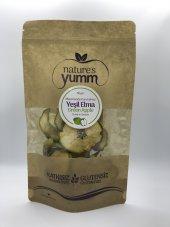 Nature' S Yumm 3' Lü Kurutulmuş Yeşil Elma Paketi Ücretsiz Kargo