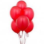 Metalik Renk Balon -5
